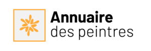 logo annuaire peintre